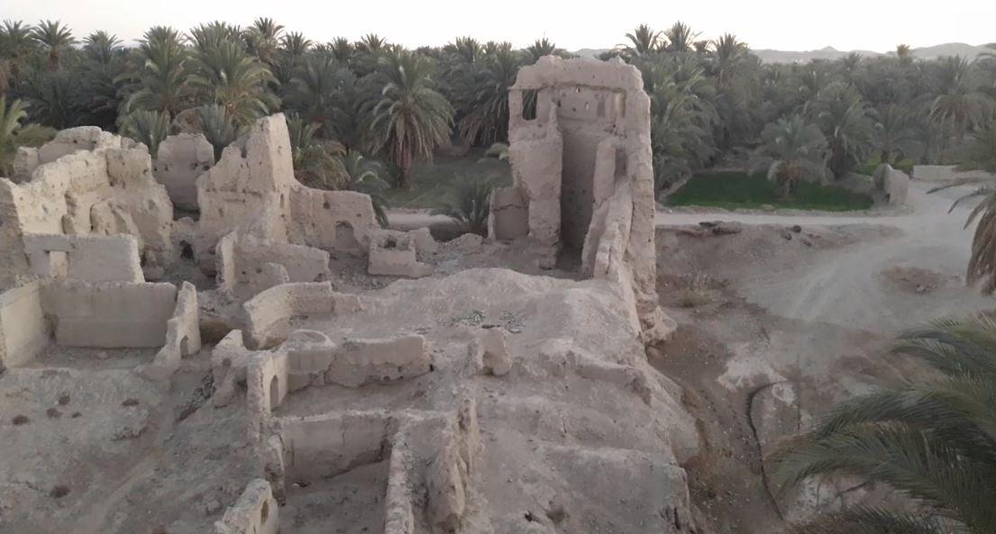 قلعه تاریخی جالق