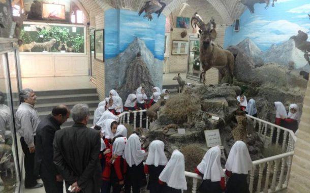 بازدید از موزه ها و مراکز علمی و نقش آن در سیستم آموزش نوین