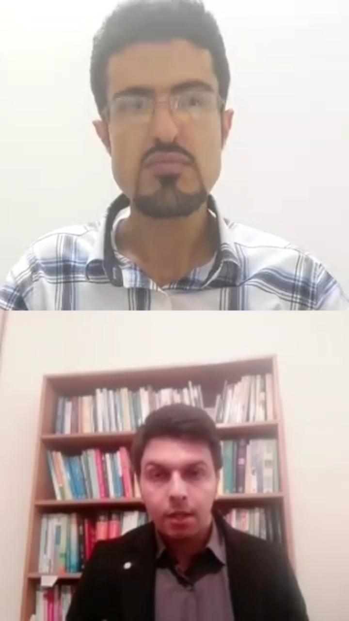 مشاوره بالینی یزد رضا اظهر